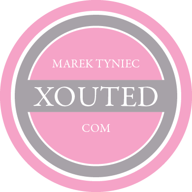 XOUTED - Marek Tyniec Blog