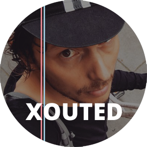 XOUTED - Blog Kolarski by Marek Tyniec
