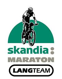 logo Skandia Maraton Lang Team w200px