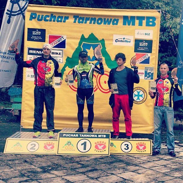 Puchar Tarnowa 2013