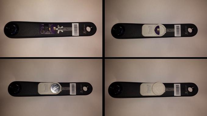 powermeter tempo