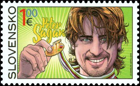 peter-sagan-znaczek-pocztowy