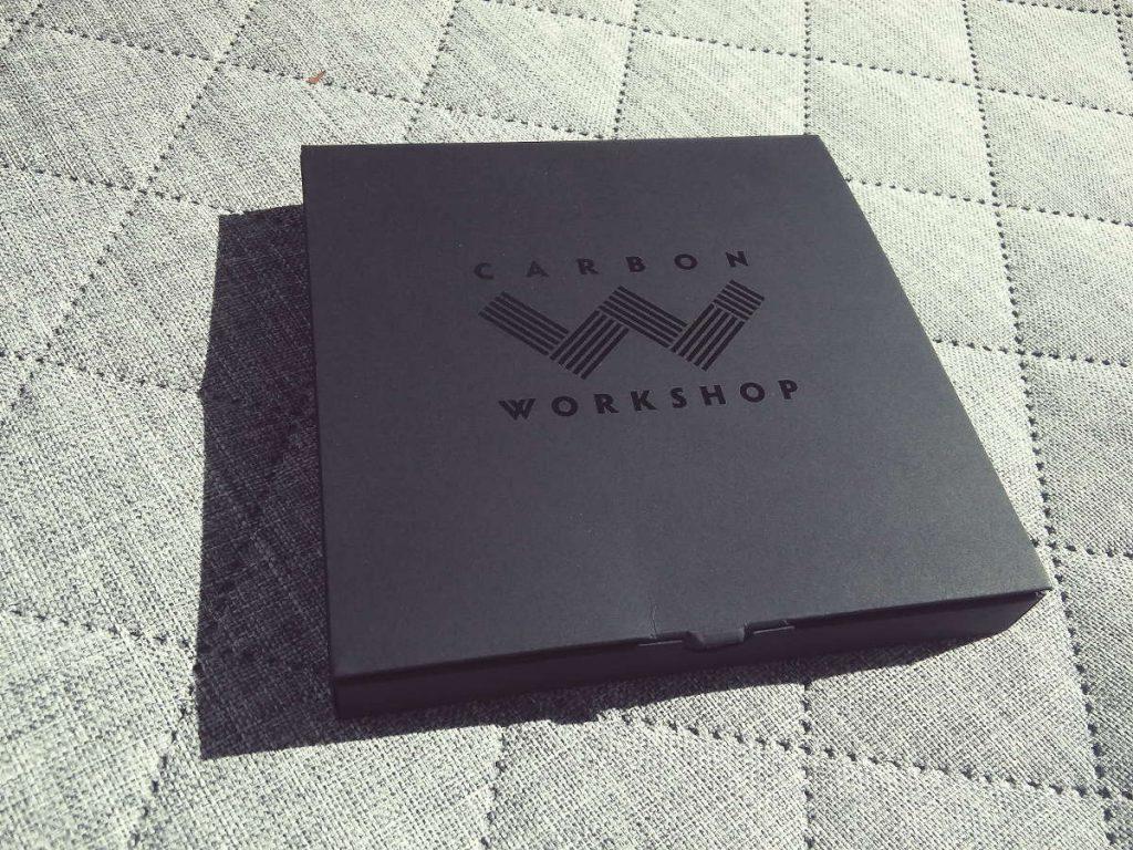zCARBONka od Carbon Workshop