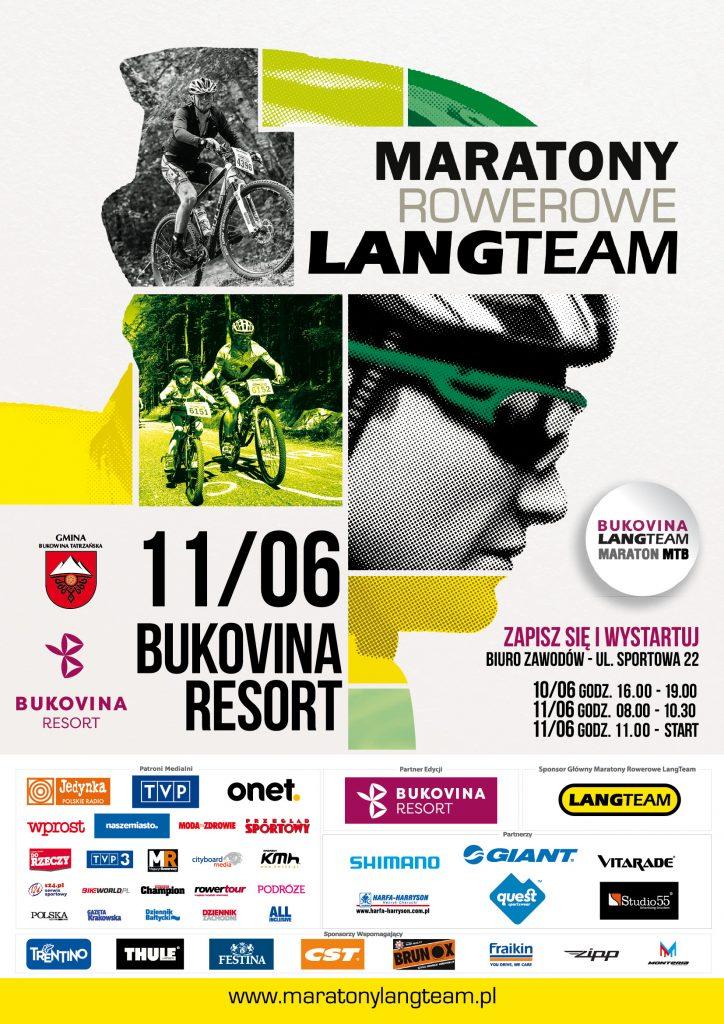 BUKOVINA Lang Team Maraton MTB_afisz_A2